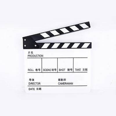 电影作品登记