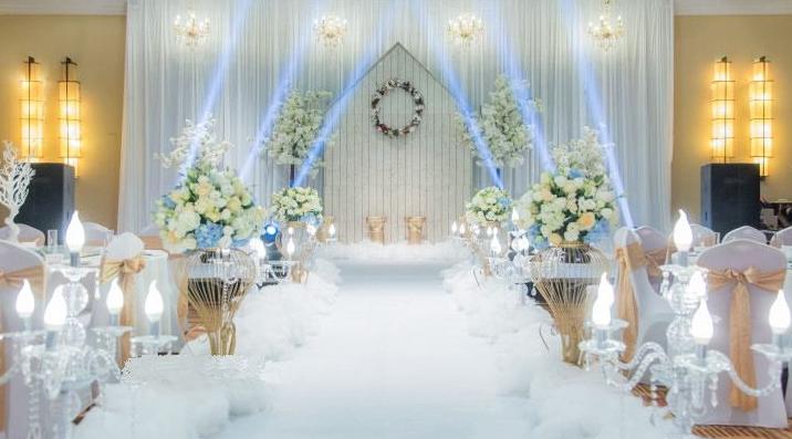婚庆行业如何选择商标注册类别?