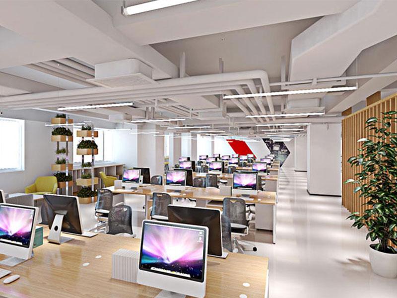 建筑工程公司也能申報國家高新技術企業!
